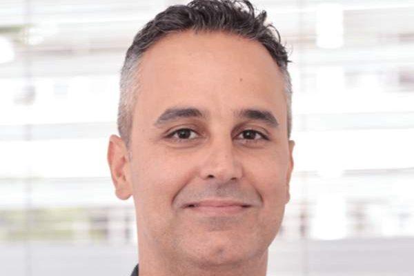 João Carlos Cisneiros