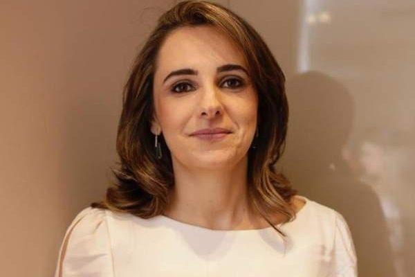 Rachel Cruz Damasceno